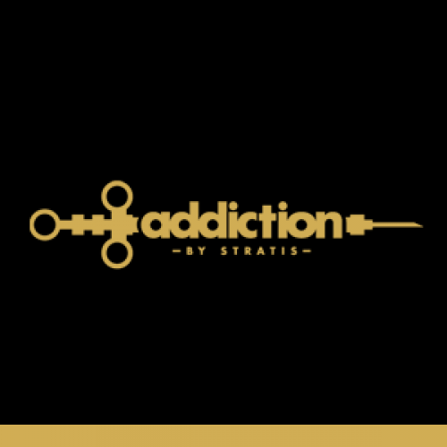 ADDICTION by Stratis