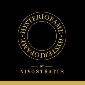 HYSTERIOFAME by Nivo-Stratis
